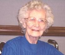 Stacia L. Gibson obituary photo