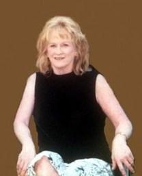 Elaine Senn Bumgardner obituary photo