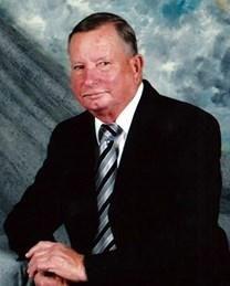 John Wayne McDaniel obituary photo