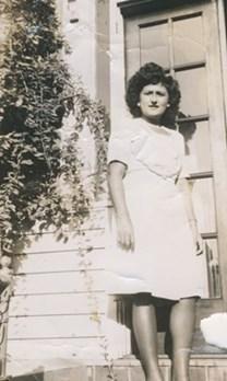 Eleanor Daluesio obituary photo