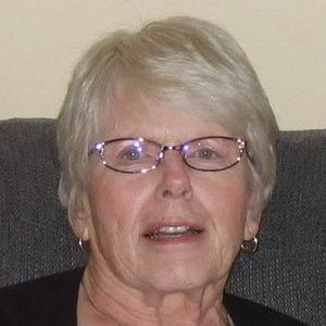 Ruth Irene Newton
