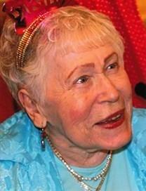 Josephine Bellanich Cirino obituary photo