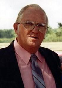 Bert Bristol Trapp obituary photo