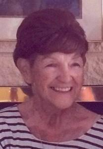 Priscilla Ann LeBlanc obituary photo