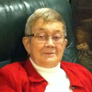 Mrs. Sally Jane Mauch Obituary Photo
