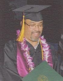 Charles J. Perez Garcia obituary photo