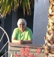 M. Jane Gallegos obituary photo