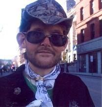 Kevin Joseph LaVallie obituary photo
