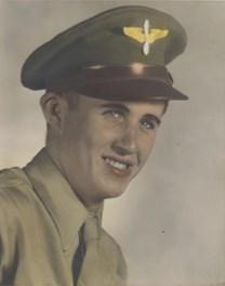 Carroll Warren Roberts obituary photo