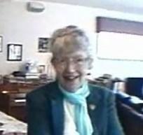 Dorothy Sosin obituary photo