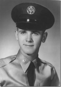 Donald Allen Daniels obituary photo