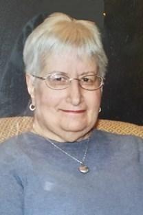 Margaret Dennison Kerr obituary photo