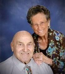Gilletta Lucile Decker obituary photo