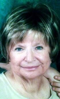 Sandra Lee Nona obituary photo