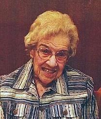 IlaMae P. Madorie obituary photo