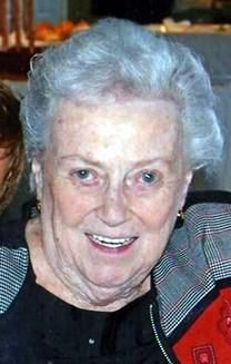 Betty Ann Smotherman obituary photo