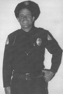 Bob Marks obituary photo