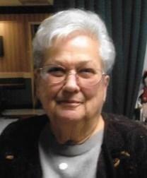 Bettie J. Gust obituary photo