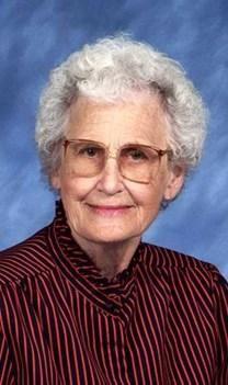 Arline Lillian Bryant obituary photo