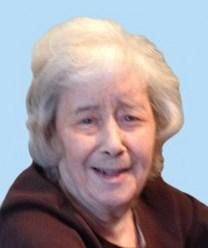 Evelina Milazzo obituary photo