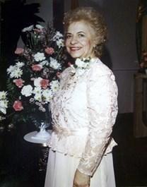 Antoinette LaCugna obituary photo