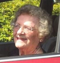 Hazel Mae Reynolds obituary photo