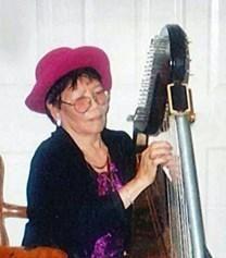 Filomena Molina Paleracio obituary photo