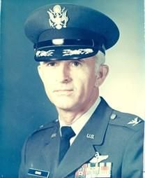Richard Louis Evans obituary photo
