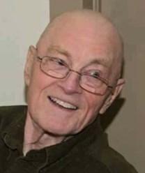 Maynard Johnson obituary photo