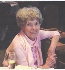 Andrea McDonald obituary photo