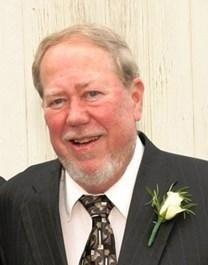 Gerald Edward Moats obituary photo