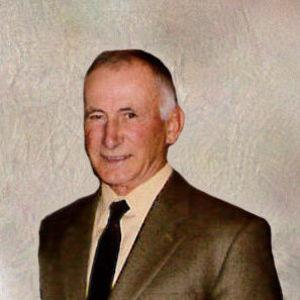 """Michael Joseph """"Joe"""" Tagel, Sr. Obituary Photo"""