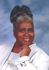 Joyce Marie Espy obituary photo