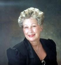 Anita Sweeney obituary photo