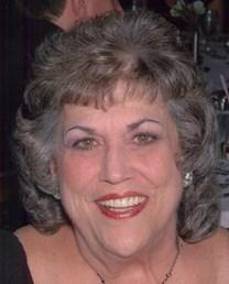 Mary Arliss Hynds obituary photo
