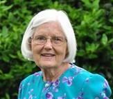 Elinor Hall Moore Davis obituary photo