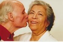 Victoria Flores Price obituary photo