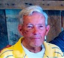Richard Eugene Hawkins obituary photo