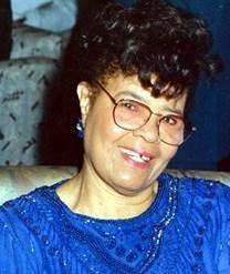 Kathleen Cynthia Creighton obituary photo