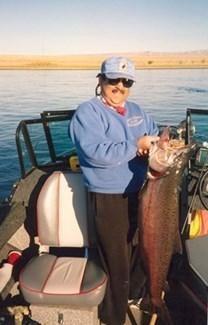 Chris J. Facio obituary photo