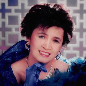 Wah Sam Doo Obituary Photo