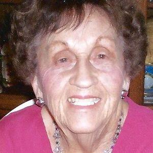 Doris Marion Wilder