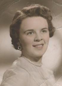 Bridget M. Daly obituary photo