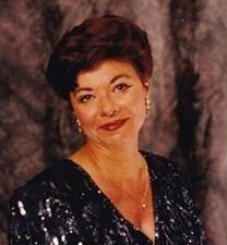 Carole Ann Weaver obituary photo