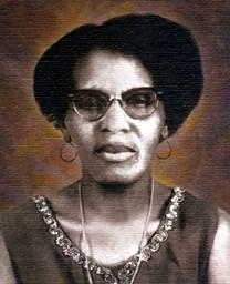 Andrea Francois obituary photo