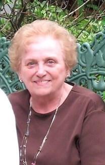 Catherine Miller Gonzales obituary photo