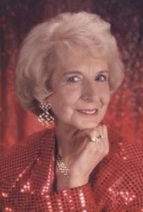 Anna Jean Ellingwood obituary photo