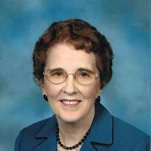 Mrs. Janet F. (Nelson) Connery Obituary Photo