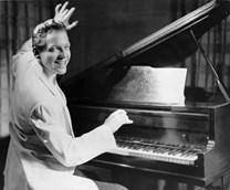 Eddie B. Oyer obituary photo