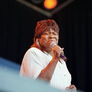 Koko Taylor Obituary Photo